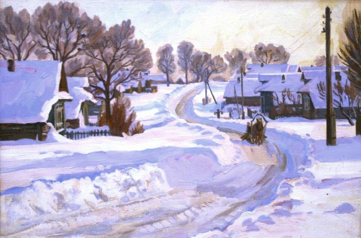 Зимнее утро пушкин картинки и иллюстрации рисовать одном фото
