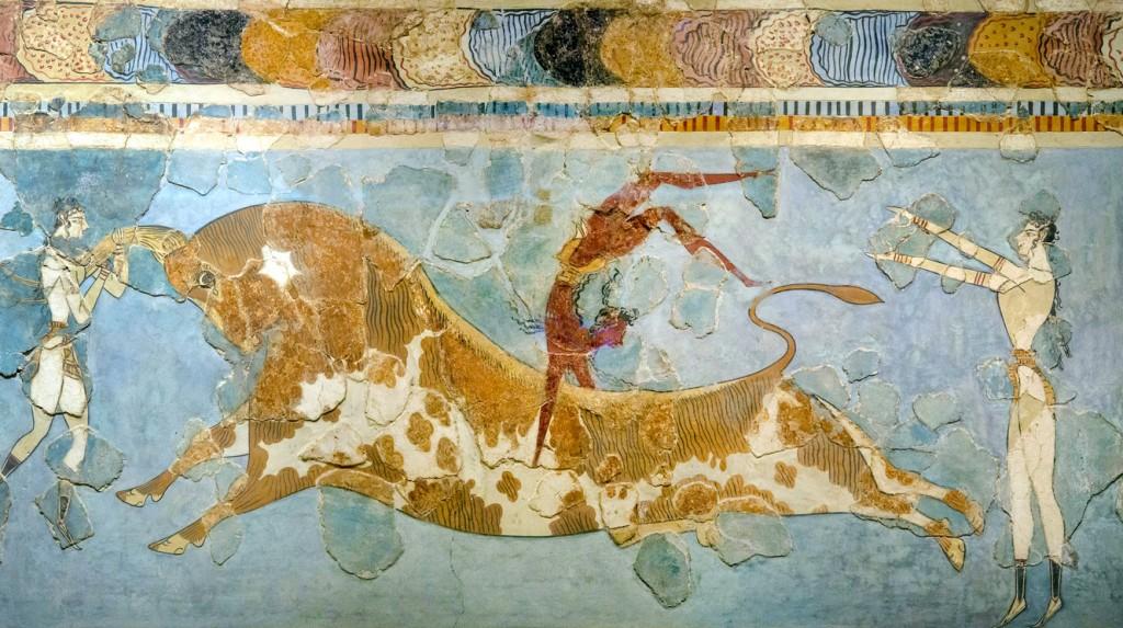 Картинки критского искусства
