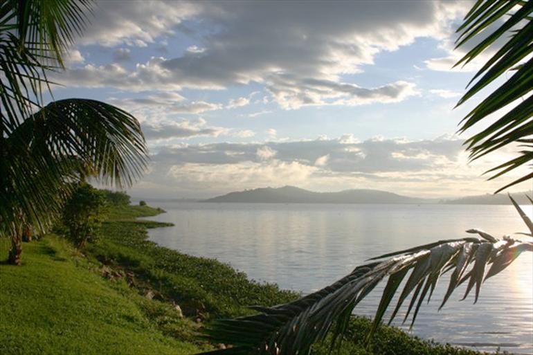 Африканские озера