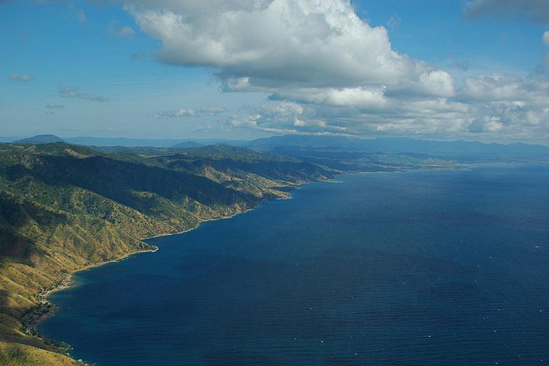 Озеро Танганьики