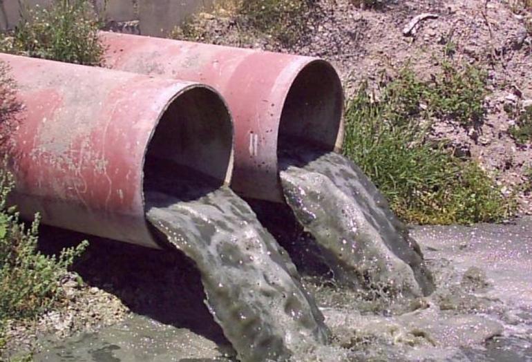 Стоки нечистот и отходов