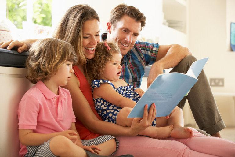 Уважение и любовь в семье