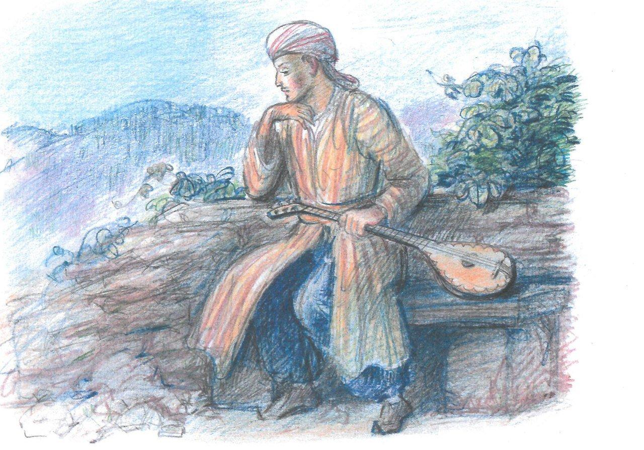 изображении картинки турецкие сказки откуда