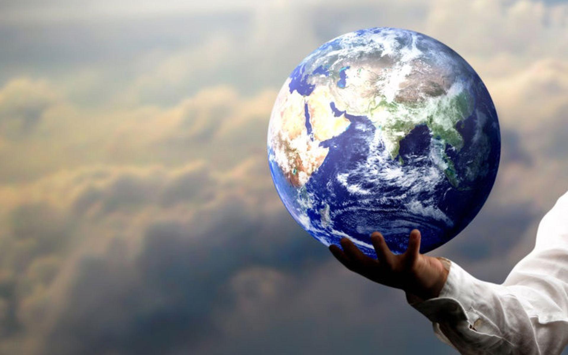 Глобальные проблемы в картинках