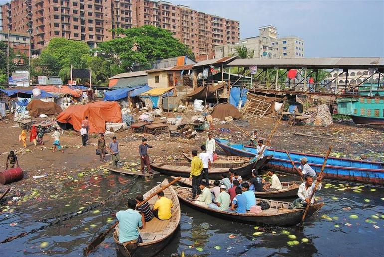 Бангладешь