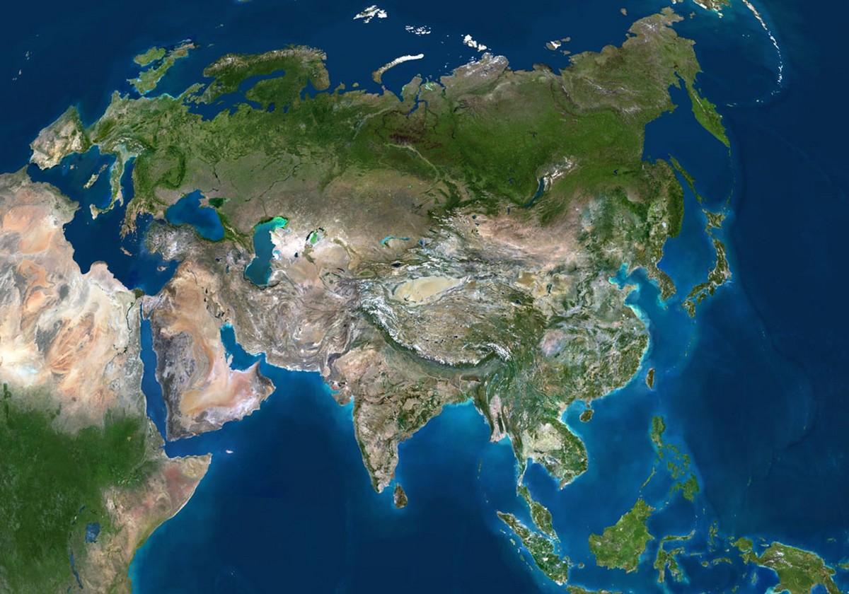 старых фото континента евразия как-то больше привыкли