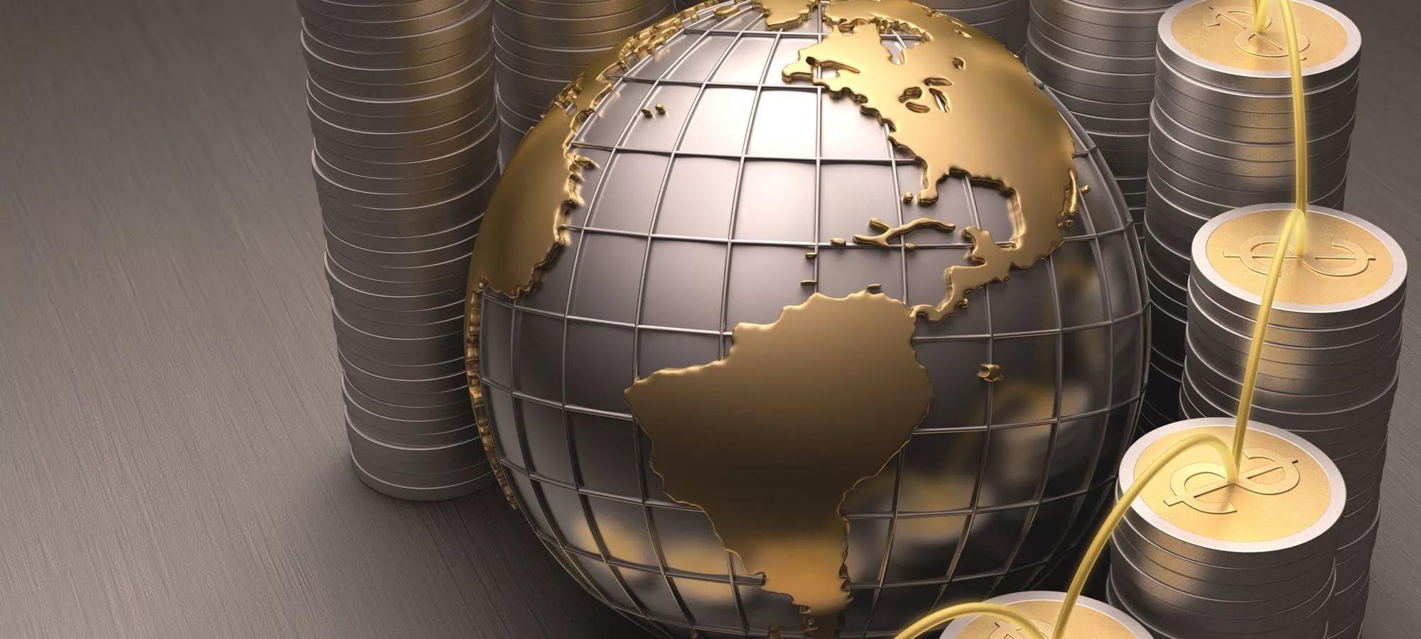 основа картинки мировое хозяйство и международная торговля зовут