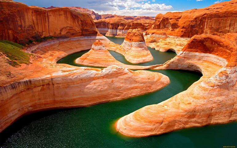 Колорадо река