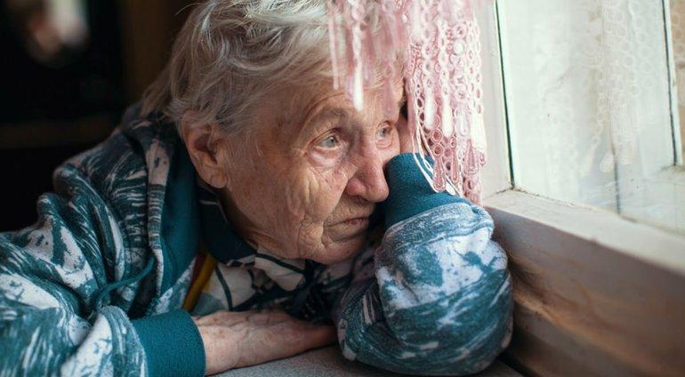 Дома престарелых или пансионаты для поколения бабушек и дедушек