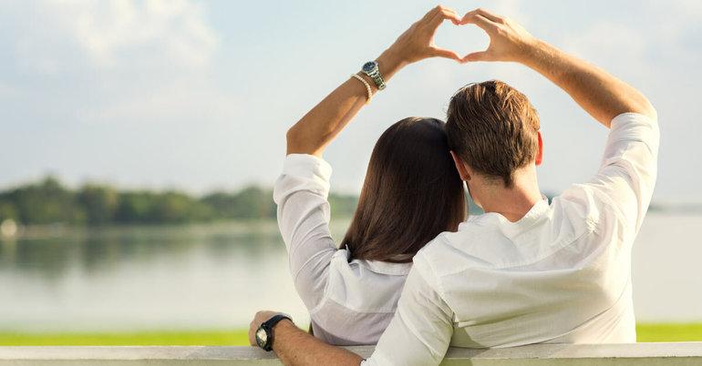 Отношения построенные на любви