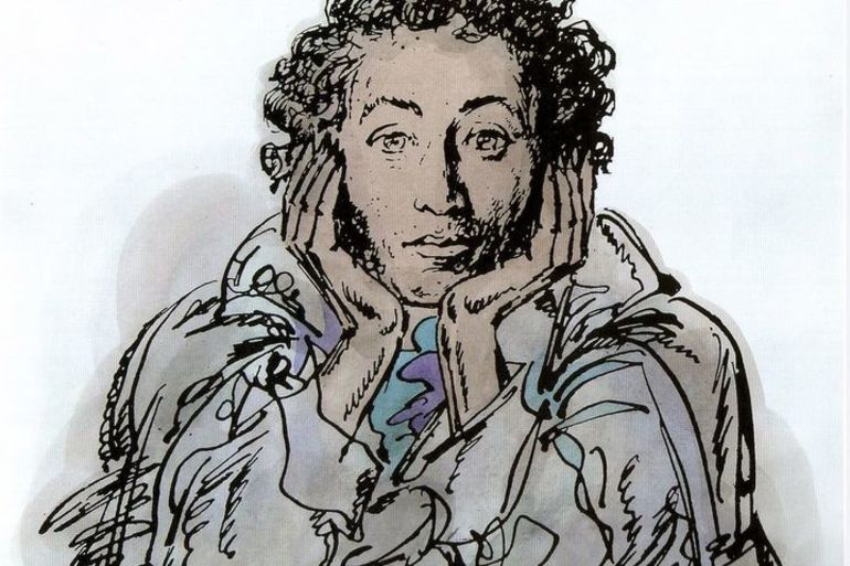 пушкин анализ я памятник себе воздвиг нерукотворный