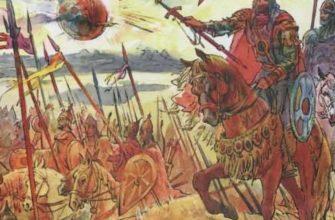 Цитаты из книги «Слово о полку Игореве»