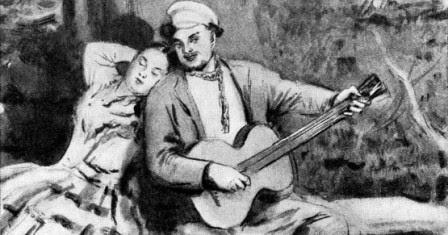 Варвара Кабанова, «Гроза»: цитаты персонажа