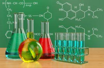 Кислотные оксиды