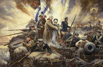 Кратко крымская война 1853 1856