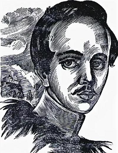 Стихи Лермонтова о любви - подборка самых популярных стихотворений поэта