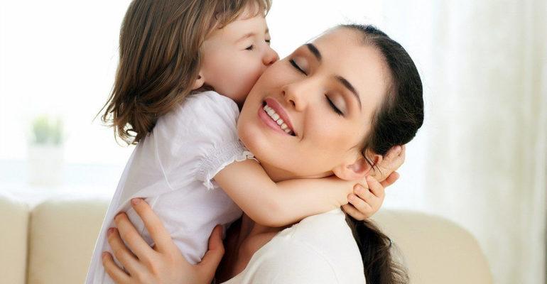 «Любовь матери»