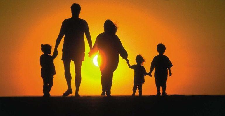 «Моя любимая семья»