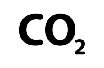 Углекислый газ формула