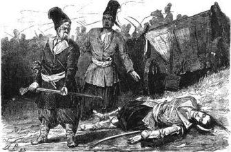 Цитаты из повести «Тара́с Бу́льба», Николай Гоголь