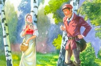 Цитаты из произведения Барышня-крестьянка