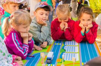 Пословицы и поговорки для дошкольников