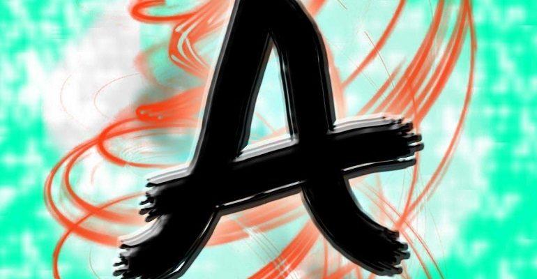 Стихи про букву А