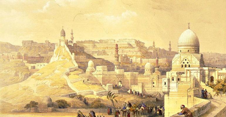Древний восток общая характеристика