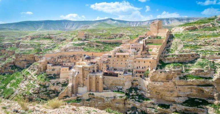 Древняя Палестина