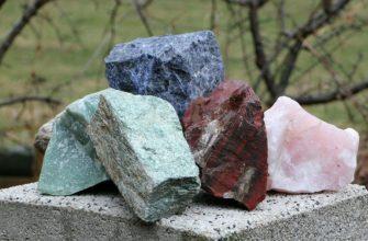 В европе месторождения железной руды находятся