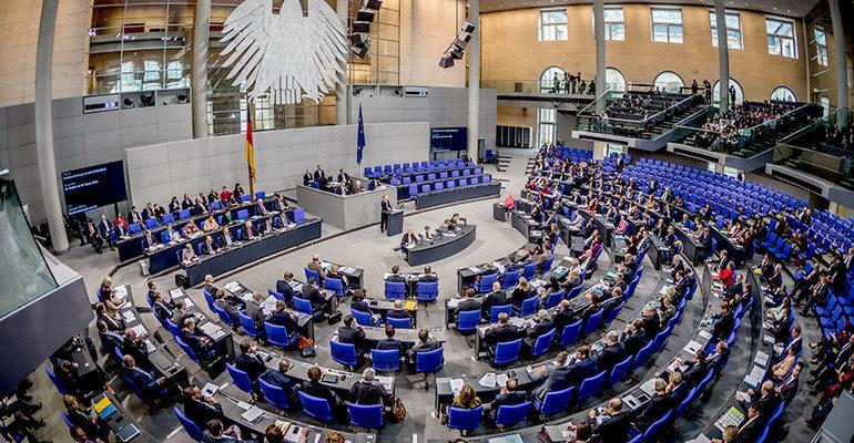 Федеративные страны зарубежной европы