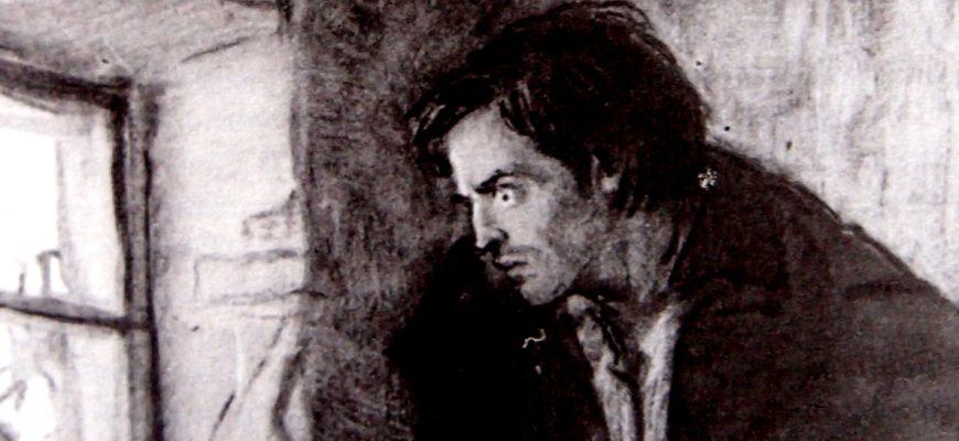 Характер Раскольникова, цитаты