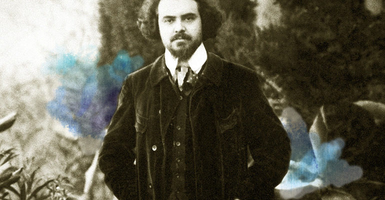 Философ Николай Александрович Бердяев