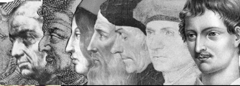 Философия эпохи возрождения