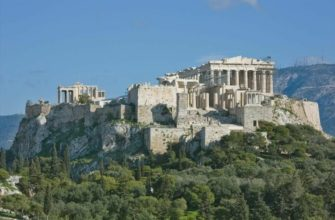 Город государство в Древней Греции