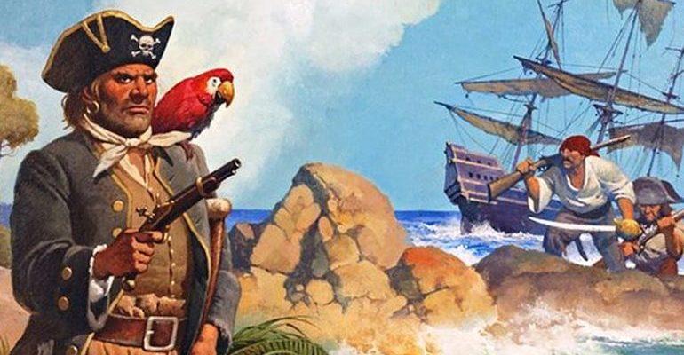 Характеристика главных героев остров сокровищ