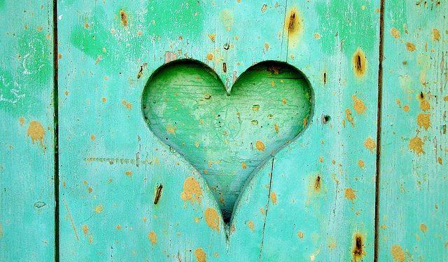 Стихи о сердце