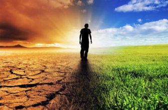 Как климат влияет на жизнь человека