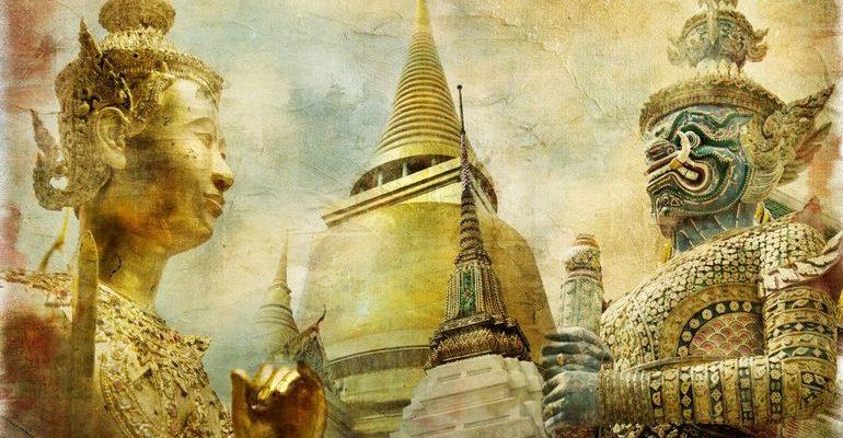 Культура Древнего Востока