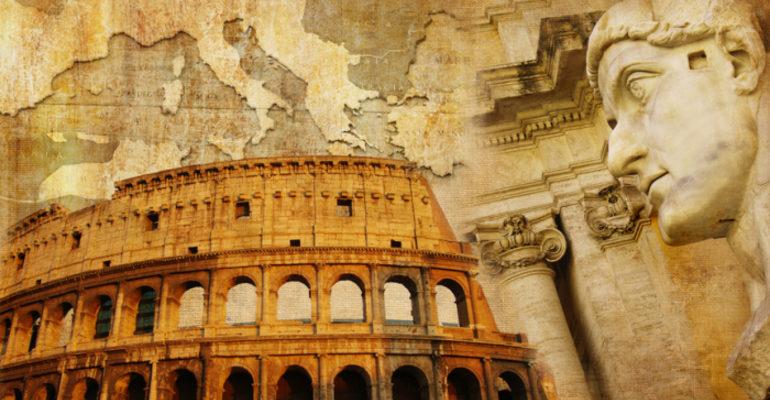 Культура и искусство Древнего Рима