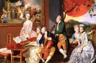 Культура россии 18 века кратко