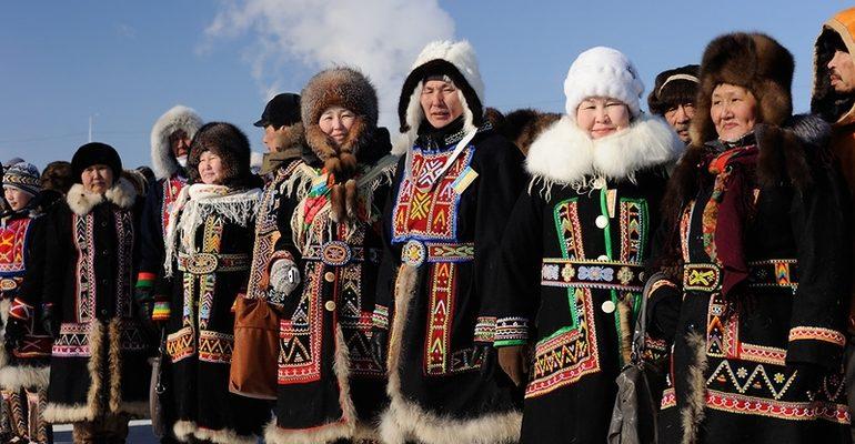 Население Дальнего Востока