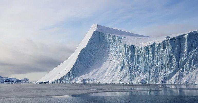 Образование и разновидности ледников