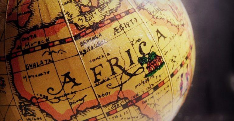 Кто открыл африку
