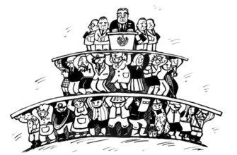 Патриархальная теория происхождения государства и права