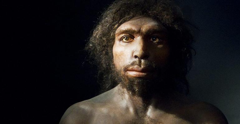 Первые люди на Земле