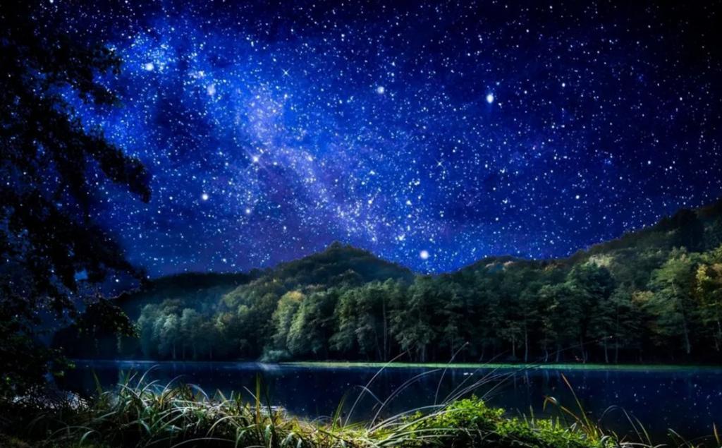Стихи про звезды