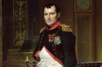 Причины создания империи Наполеона Бонапарта