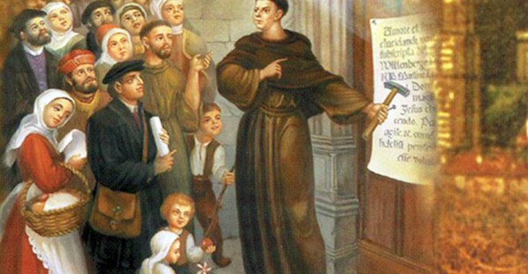 реформация в европе 7 класс