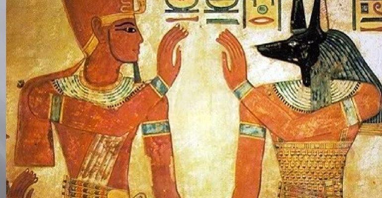 Религия египтян